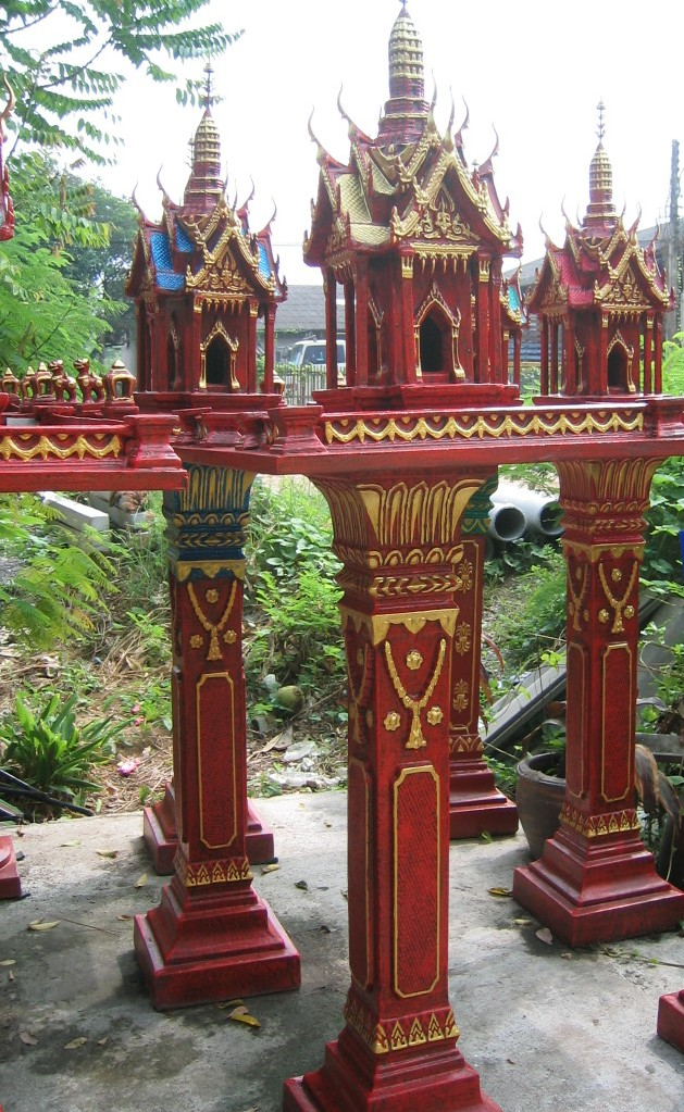 Thai Spirit House